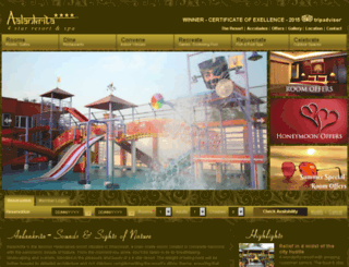 aalankritaspa.com screenshot