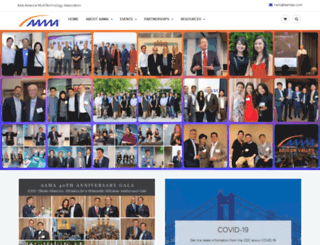 aamasv.com screenshot