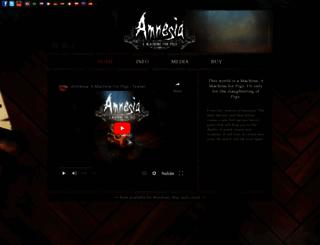 aamfp.com screenshot