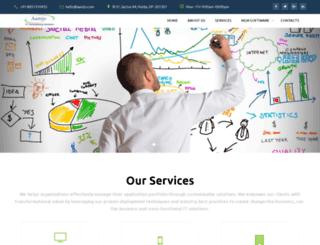 aanijo.com screenshot