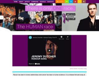aarcharity.org screenshot