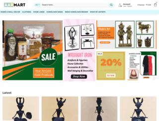 aarmart.com screenshot