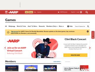 aarpapi.arkadiumhosted.com screenshot