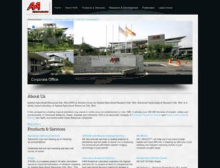 aarsb.com.my screenshot