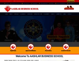 aashlarbschool.com screenshot