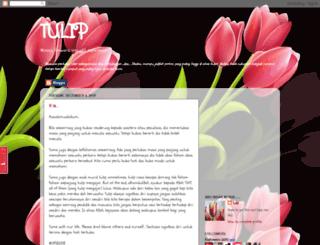 aayunurr.blogspot.com screenshot