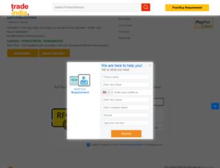 aayupublications.tradeindia.com screenshot