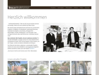 ab-architekten.eu screenshot