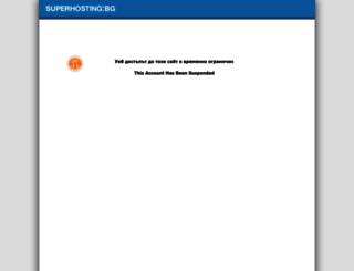 ab-w.net screenshot
