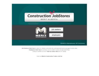 ab.constructionjobstores.com screenshot