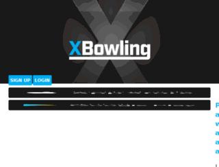 ab.rolltechbowling.com screenshot