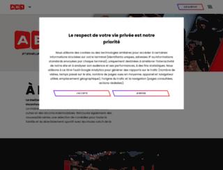 ab1.tv screenshot