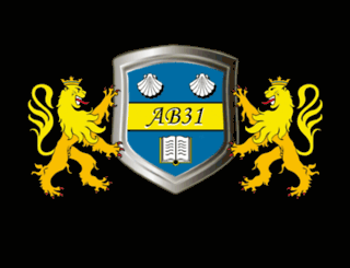 ab31.fr screenshot