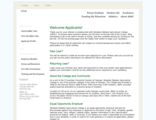 abac.hiretouch.com screenshot