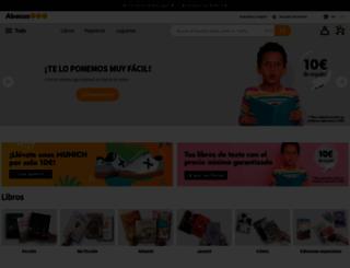 abacus.coop screenshot