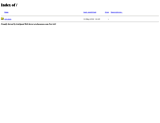 abacusseo.com screenshot