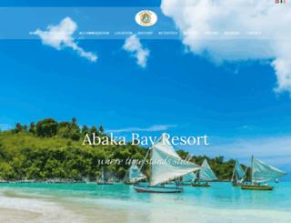 abakabay.com screenshot