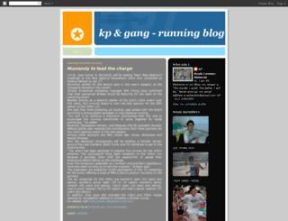 abangtan.blogspot.com screenshot