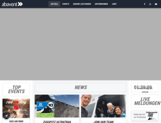 abavent.com screenshot
