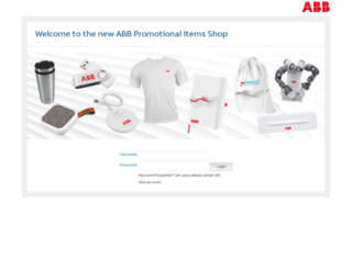 abb-collection.com screenshot