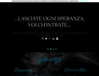 abbategiuseppe.com screenshot