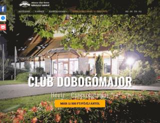 abbaziagroup.com screenshot