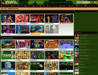 abbigliamento-da-festa.giochixl.it screenshot