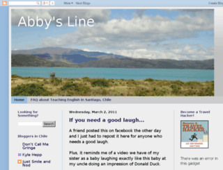abbyline.blogspot.com screenshot