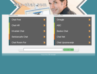 abc-chat.com screenshot