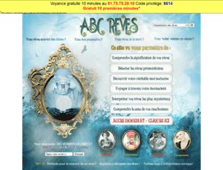 abc-reves.com screenshot