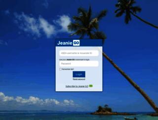 abc.aseaglobal.com screenshot