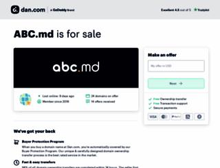 abc.md screenshot