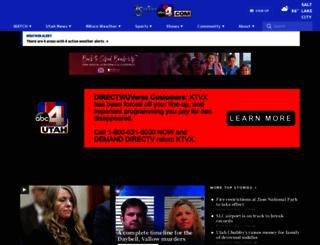 abc4.com screenshot