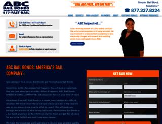 abcbail.com screenshot