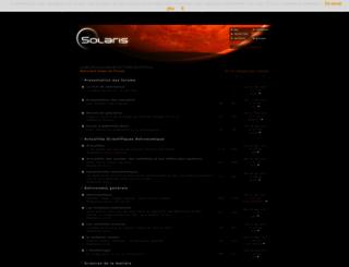 abcd.vosforums.com screenshot