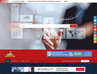 abcdirectory.net screenshot