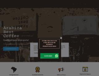 abcdocafe.com screenshot
