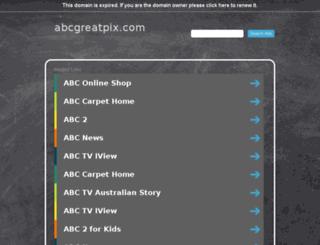 abcgreatpix.com screenshot