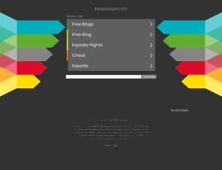 abcmundi.blogopogo.com screenshot