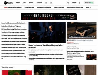 abcnews.go.com screenshot