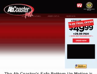 abcoaster.com screenshot