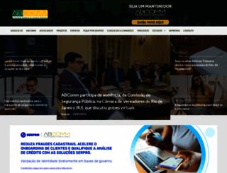 abcomm.org screenshot