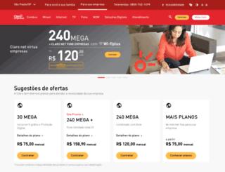 abcorp.com.br screenshot