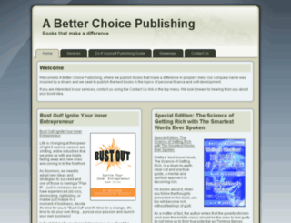 abcpublishing.org screenshot