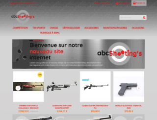 abcshootings.com screenshot
