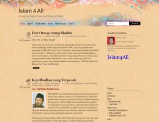 abdaz.wordpress.com screenshot