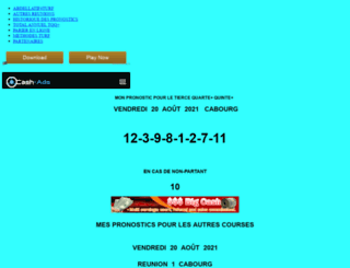 abdellatif4turf.webs.com screenshot