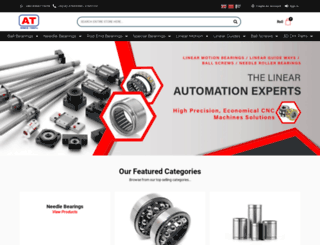 abdultraders.com screenshot