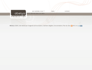 abelya.com screenshot
