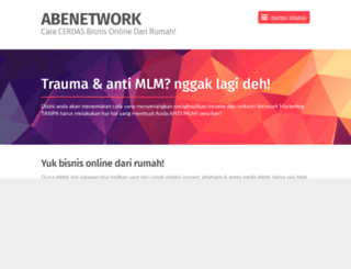 abenetwork.net screenshot